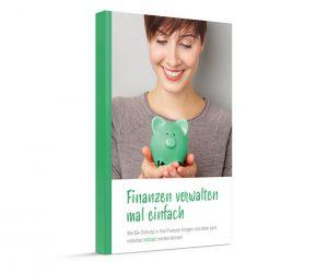 E-Book Finanzen verwalten mal einfach